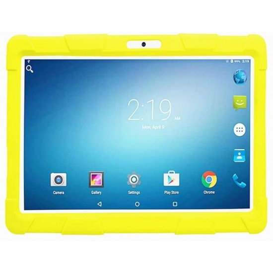 Atouch A10  Kids Tablet 10.1 Inch Display, 64GB, 4GB RAM, 4G LTE