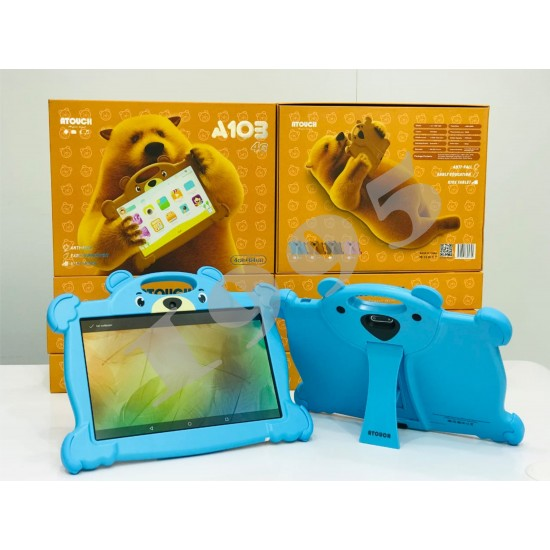 Atouch A103 4G  Dual Sim 10 Inch 64GB 4GB Android Tablet