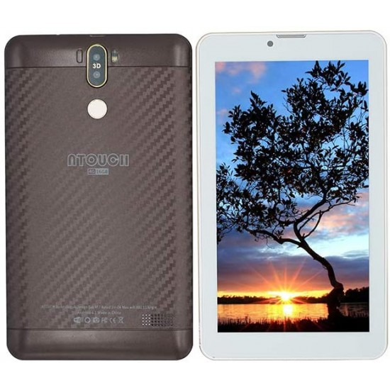 Atouch A7+ 1GB 16GB Dual sim Android Kid's Tablet