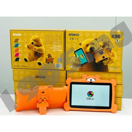 Atouch K96 3GB 32GB Android Kids Learning Tablet