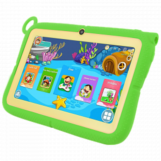 CCIT K9 Kids Educational Android Tablets 16GB WiFi 1GB
