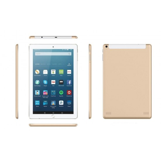 Gtouch G380 10.1 inch 4G 32GB ROM Dual Sim Android Tablet
