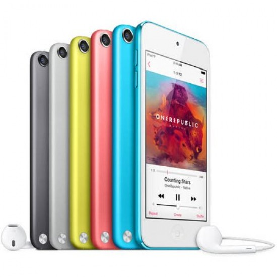 Apple iPod touch  (5th Generation)