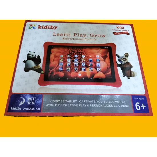 Kidiby- K90 Student  educational Tablet