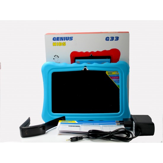 Genius G33 2GB 16GB WiFi Android Educational Tablet