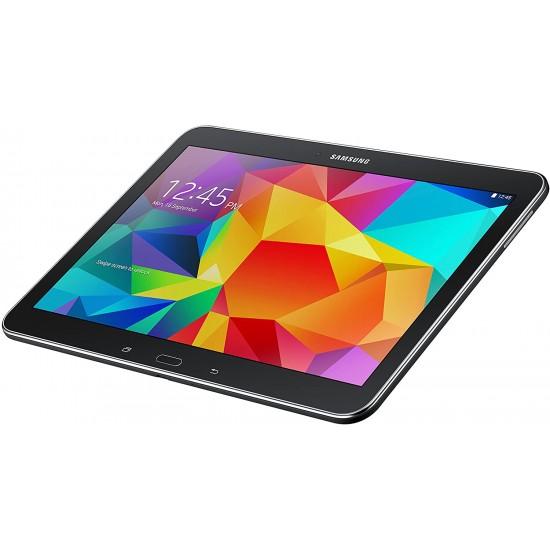 Samsung Galaxy Tab 4 10.1-inch Tablet  Quad Core 1.2GHz, 1.5GB RAM, 16GB Storage, Wi-Fi, Bluetooth, 2x Camera, Android 4.4