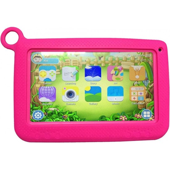 Wintouch K72 7 inch  16GB ROM WiFi  Kids Educational Android Tablet