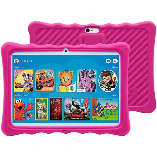 Wintouch K11 10 Inch dual sim  Kids learning android tablet 1 GB RAM, 16 GB ROM